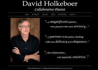 www.DavidHolkeboer.com