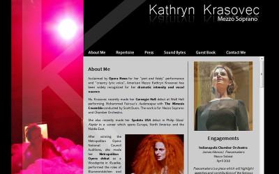 www.KathrynKrasovec.com
