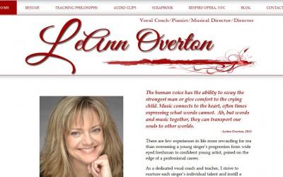 www.LeannOverton.com