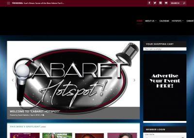 www.CabaretHotSpot.com