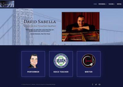 www.DavidSabella.com