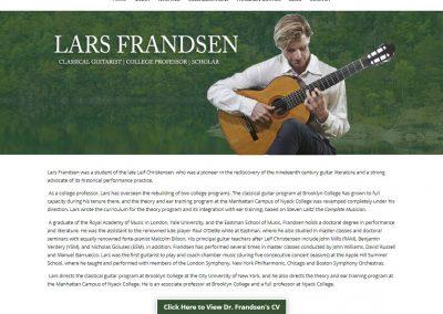 www.LarsFrandsen.com