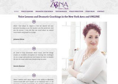 www.TheZonaStudio.com